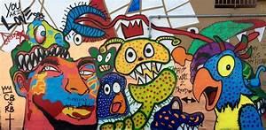 Chris Brown and Art - Kuma Nation