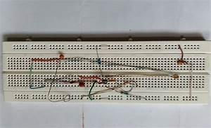 Jammer Circuit Diagram Figure 5  Breadboard
