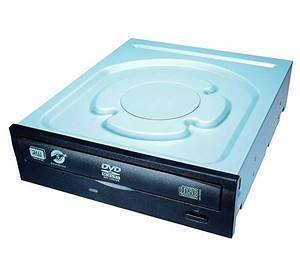 Buy LITE-ON IHAS324-32 Internal SATA DVD Writer | Free ...