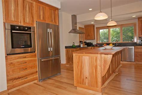 Birdseye Maple Kitchen Cabinets  Kitchen Design Ideas