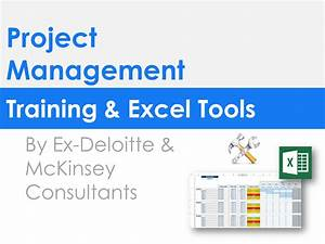 Online Project Management Toolkit With 100  Tools