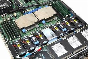 1U HP ProLiant DL360 G6