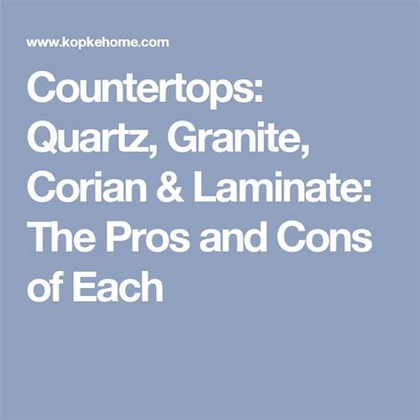 corian countertops pros and cons 17 best ideas about corian countertops on