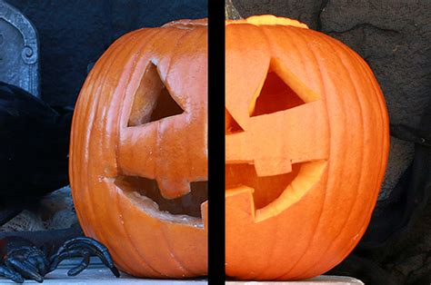 preserve carved pumpkins with these four easy hacks