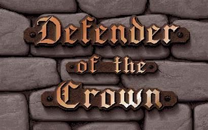 Crown Defender Amiga Return Atari Gamechanger Gameconnect