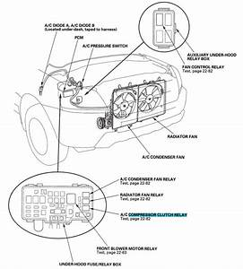 2003 Acura Mdx Radio Wiring Diagram