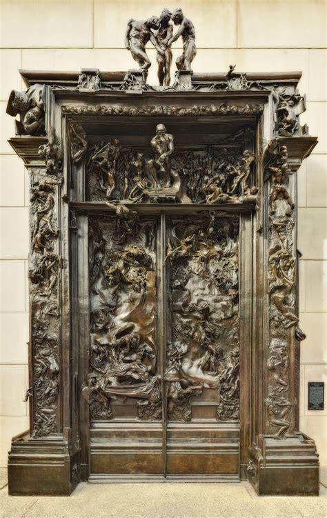 gates  hell  golden sieve