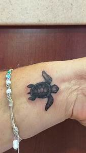 37+ Baby Turtle Tattoos | Monica Davis | Pinterest ...