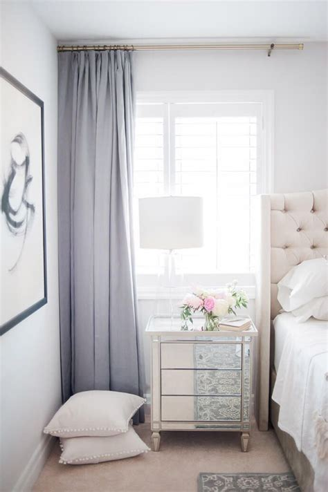 Curtains For Bedrooms by The Most Inspiring Interior Designers To Follow On