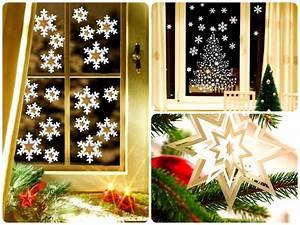 Ab Wann Für Weihnachten Dekorieren : weihnachtsmotive fenster ~ A.2002-acura-tl-radio.info Haus und Dekorationen