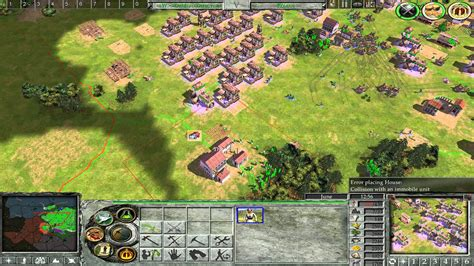 empire earth iii pc 08 empire earth ii multiplayer gameplay 5 5 1 vs 3