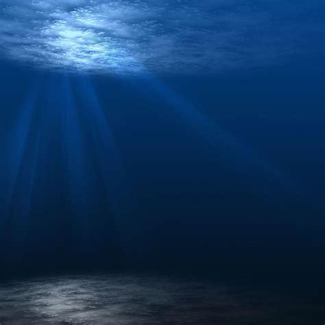 Gallery For > Deep Ocean Water