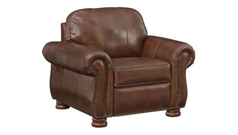 Thomasville Leather Recliners by Chair Leather Recliner Benjamin Thomasville Luxury