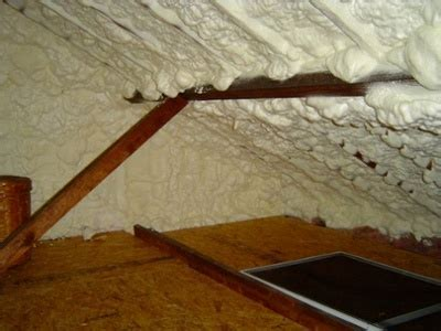 Batts, Blown, or Sprayed   What?s the Best Attic Insulation?