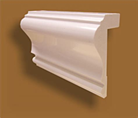 Trim Mouldings On Extrutech Plastics, Inc