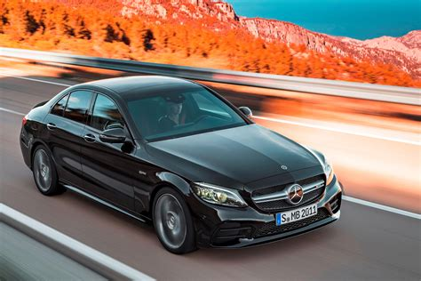 Explore the amg c 63 coupe, including specifications, key features, packages and more. 2021 Mercedes-AMG C43 Sedan: Review, Trims, Specs, Price, New Interior Features, Exterior Design ...