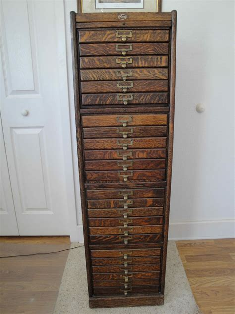 macey oak file cabinet  sale antiquescom classifieds