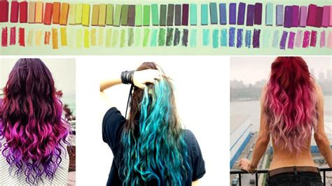 Hair Dye Without The Commitment Aquarium Stand Diy Tv Ideas Tattoo Gun Solar Concentrator Air Source Heat Pump Home Plans Wind Chimes Copper Pipe Shed Designs