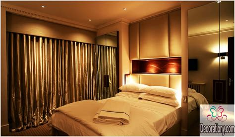 wooden headboard designs 8 modern bedroom lighting ideas decorationy