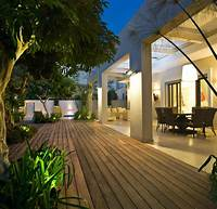good looking design ideas deck patio 30 Outstanding Backyard Patio Deck Ideas To Bring A ...