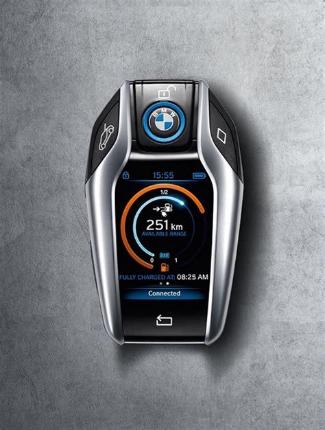 Bmw I8 Car Key