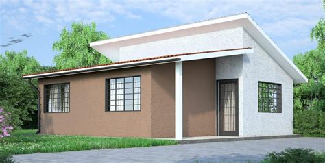 Two Bedroom Cottage House Plans by Estimated Cost Of Building A 3 Bedroom House In Kenya