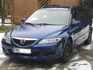 Mazda 6 Kombi Diesel : mazda 6 kombi diesel im bestzustand biete mazda ~ Kayakingforconservation.com Haus und Dekorationen