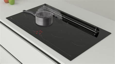 cuisine la redoute plaque induction avec hotte intégrée getherpeset