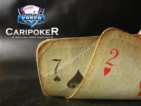 Kartu Terburuk Untuk Memulai Bermain Poker - Memang benar ...