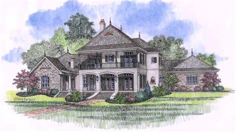 Acadian Style House Plans Baton Rouge  Youtube