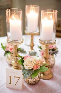 10 Centerpieces Ideas with Candles | FiftyFlowers the Blog