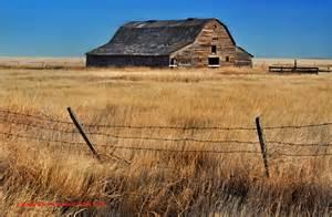 Alberta Prairie Landscape