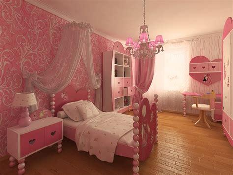 little girls bedrooms ideas para decorar un dormitorio de ni 241 a 12138