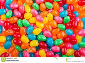 Colorful jellybeans stock photo. Image of colors, jelly ...