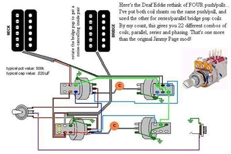 Jimmy Page Wiring Which Schematic Correct