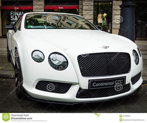 Luxury Car Bentley R-type Continental Coupe `one-off` By