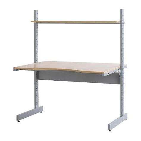 ikea fredrik desk height what computer desk are you using buildapc