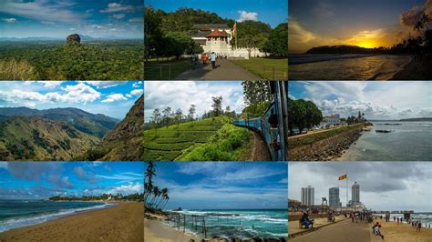 Sri Lanka Itinerary 10 Days Eat Travel Photography