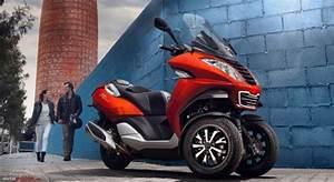 Peugeot España : peugeot metropolis llega a espa a ~ Farleysfitness.com Idées de Décoration