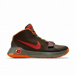 A Few Upcoming Colorways of The Nike Zoom KD Trey 5 III ...