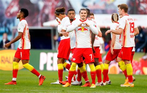 Manchester United Vs Leipzig / Follow live match coverage ...
