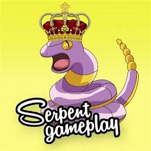 SerpentGameplay - YouTube
