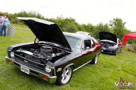 1972 Chevrolet Nova Ss Muscle Car