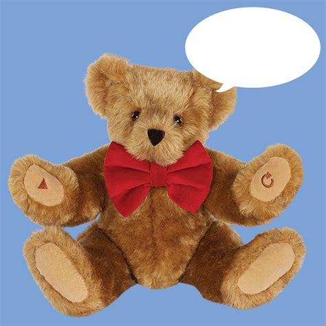 teddy bears american made personalized teddy bears birthday gifts