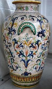 Vase Bleu Canard : les 131 meilleures images du tableau porcelain vases sur pinterest vase en porcelaine ~ Melissatoandfro.com Idées de Décoration
