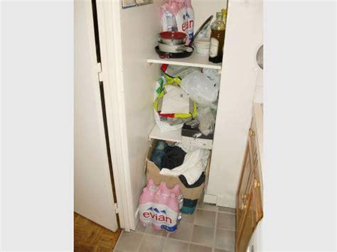 cuisine chambon 1 appartement se réorganise autour d 39 1 meuble cloison ondulé