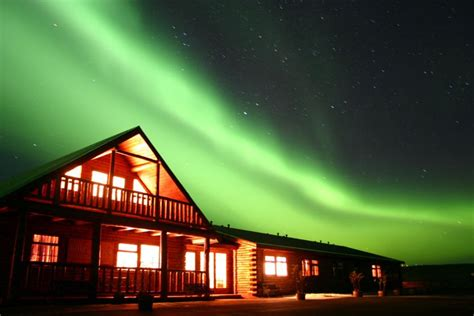 hotels to see northern lights romantic iceland and the northern lights holidays 2017