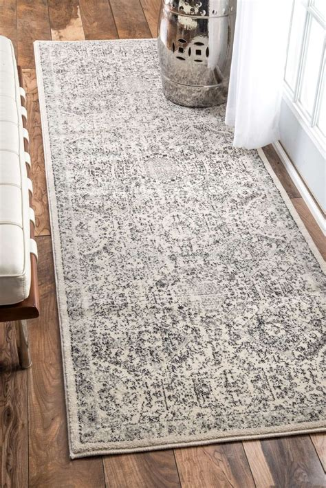 grey kitchen rugs best 25 kitchen runner ideas on gray and