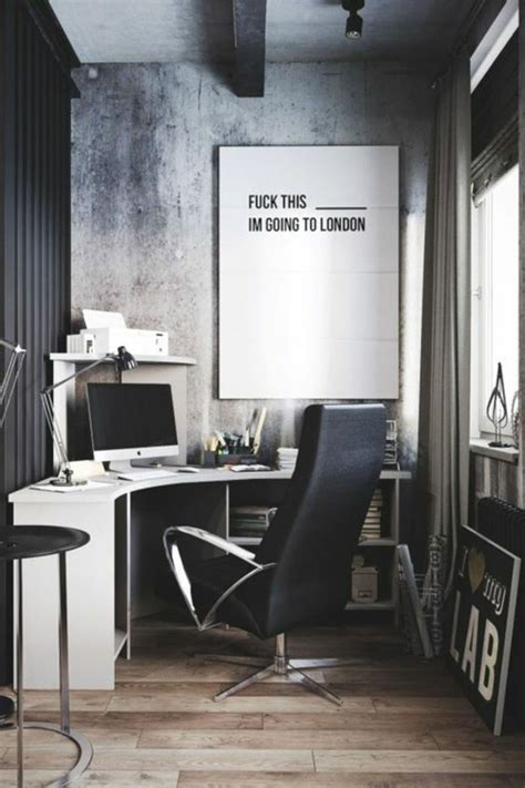 le mobilier de bureau contemporain 59 photos inspirantes