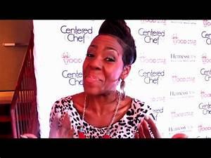Dumped? Hollywood Exes Star Andrea Kelly's Advice - YouTube